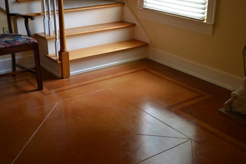 SPRUCE UP YOUR HOME WITH DECORATIVE CONCRETE RESURFACING IN MEMPHIS